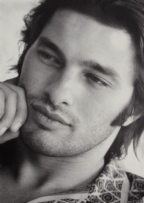 Olivier Martinez, French is just sexier   Famous People ...