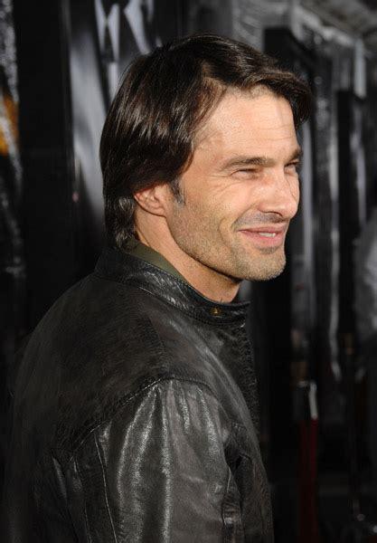 Olivier Martinez HairStyle  Men HairStyles    Men Hair ...