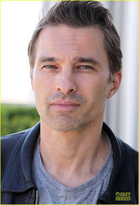 Olivier Martinez  he can have anything he wants ...