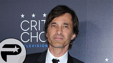 Olivier Martinez   Le frenchy sexy d hollywood aux Critics ...