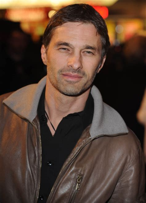 Olivier Martinez Picture 8   The UK Film Premiere of Body ...