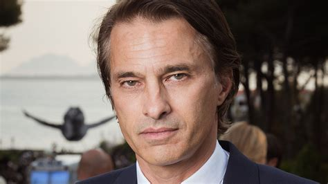 Olivier Martinez Signs With APA  Exclusive  | Hollywood ...