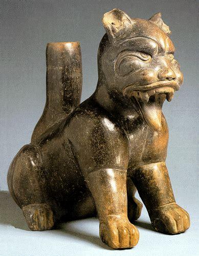 Olmec Jaguar Craft | Arte olmeca, Arte prehispanico y ...