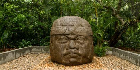 Olmecas: quiénes fueron, características y desaparición
