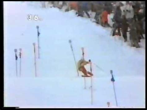Olympics Sapporo 1972 Francisco Fernández Ochoa   YouTube