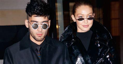OMG! ¿Gigi Hadid está embarazada de Zayn Malik? ¡Parece ...