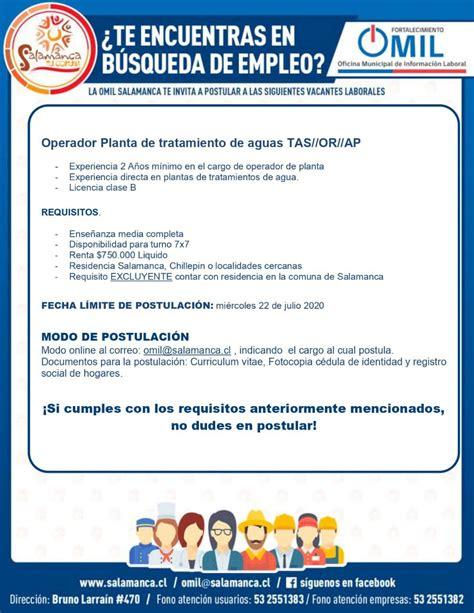 OMIL Salamanca   Home   Facebook
