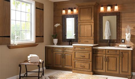 On Choosing Bathroom Cabinets   A Simple Buying Guide ...