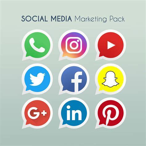 On Hold Marketing Inc. | Social Media Logos   On Hold ...