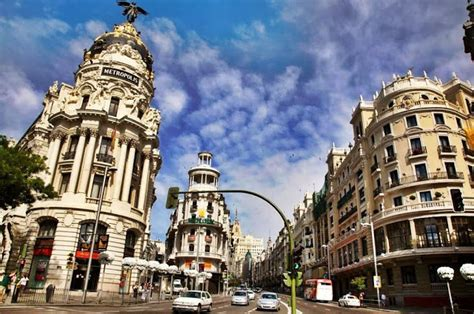 On my way to Spain: Madrid   Top 14 Places to discover by ...