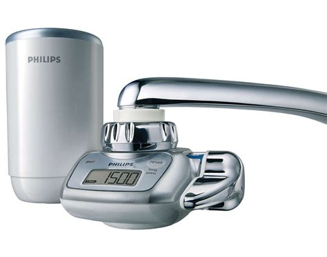 On tap water purifier WP3822/00 | Philips