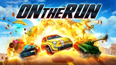 On the Run: Preview trailer   a mobile game for iOS ...