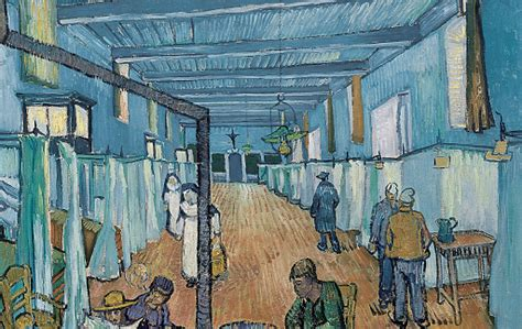 On the Verge of Insanity   Van Gogh Museum