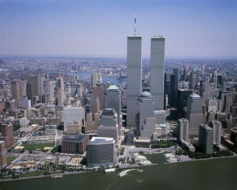 On This Day in NYC History, February 26, 1993: The World ...