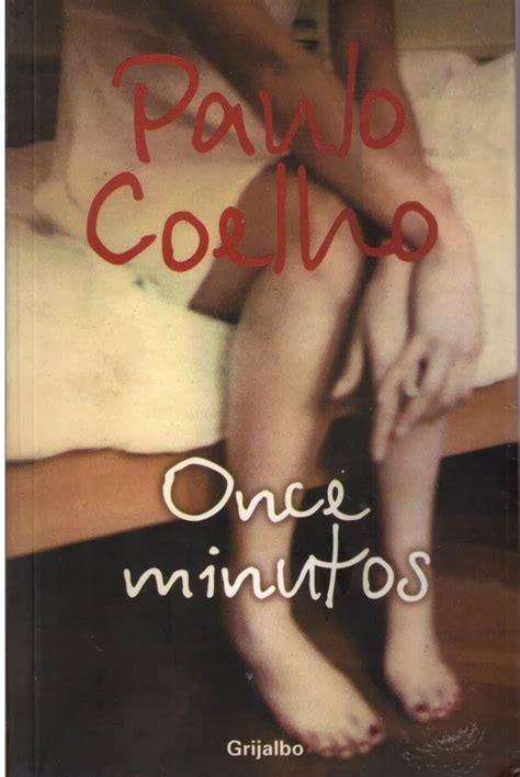Once Minutos   Paulo Coelho  PDF/EPUB    Descarga Libros ...