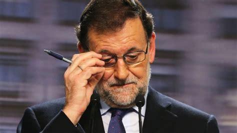 Once nombres para el nuevo Gobierno de Rajoy