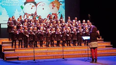 Onda Cero Mallorca celebra el III Festival Escolar de ...