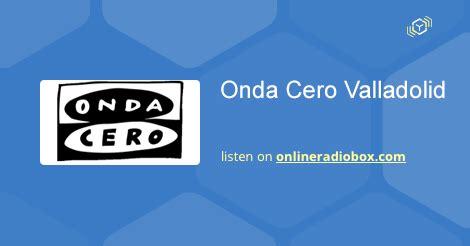 Onda Cero Valladolid online   Señal en directo   103.6 106 ...