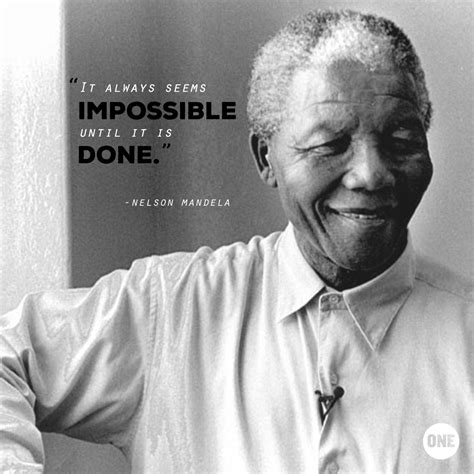 ONE | 7 things you didn t know about Nelson Mandela   ONE