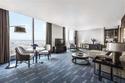 One Bedroom Suites   InterContinental Los Angeles Downtown ...