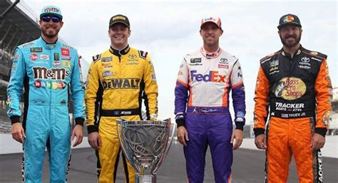One Bet: $100: Toyota Should Carry the Day at Coca Cola 600