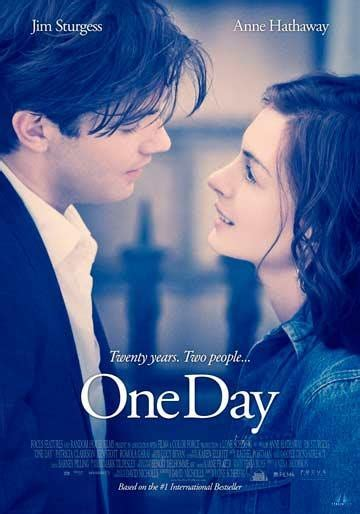 One Day  2011  – Whatever happens tomorrow, we've had ...