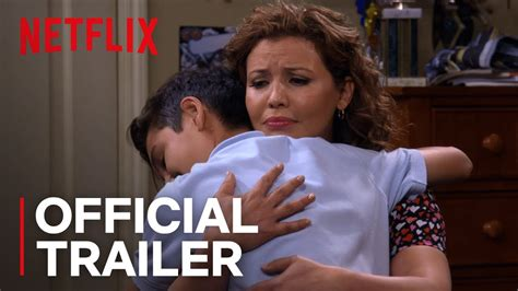 One Day At a Time   Season 2 | Official Trailer [HD ...