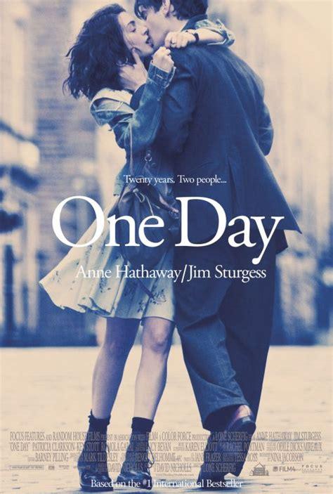 One Day Movie : Teaser Trailer