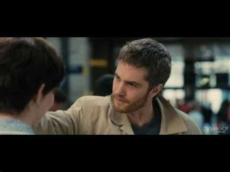 ONE DAY   Official Trailer starring Jim Sturgess   YouTube
