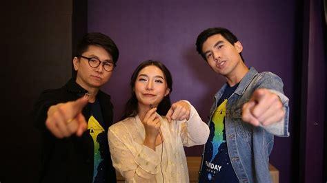 One Day   Trailer   Ter, Mew, Banjong   Thai movie   4K ...