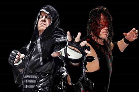 One Last Ride: Undertaker and Kane   OWW