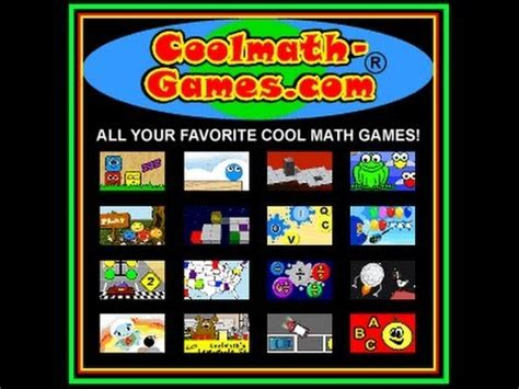 ONE LEVEL, TEN MINUTES!!!  Cool Math Games #6    YouTube