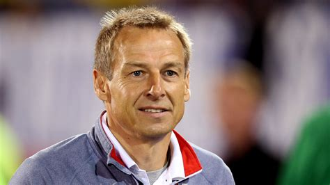 One little mistake led to Klinsmann firing at Bayern, says ...