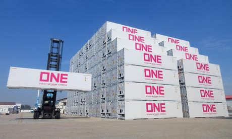 ONE orders 14,000 reefer containers