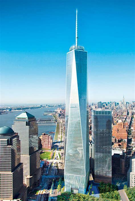 One World Trade Center   9/11 Encyclopedia   September 11 ...