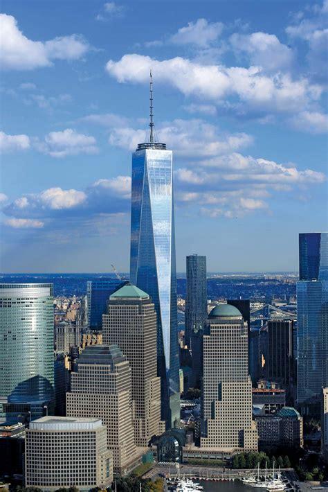 One World Trade Center   Britannica
