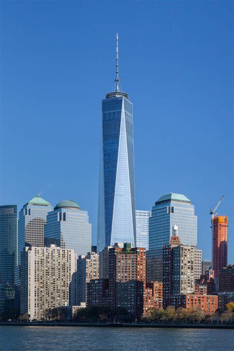 One World Trade Center   BuildingsOne