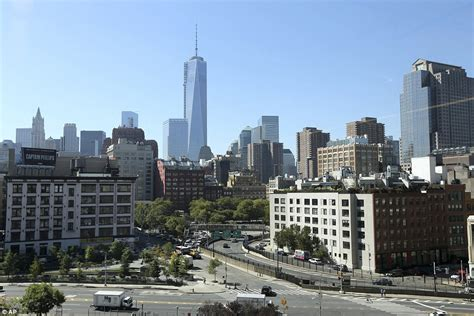 One World Trade Center declared the tallest building in ...