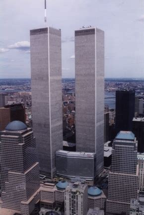 One World Trade Center  Manhattan, 1973  | Structurae