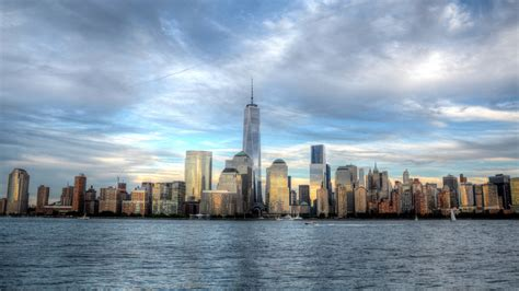 One World Trade Center officially opens in New York City ...