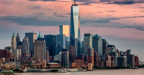 One World Trade Center: Photos of America s tallest building