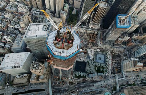 ONE WORLD TRADE CENTER | What The Focus