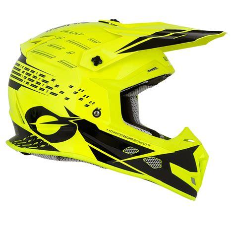 ONeal Motocross casco MX ENDURO MOTO BICI FUORISTRADA ...