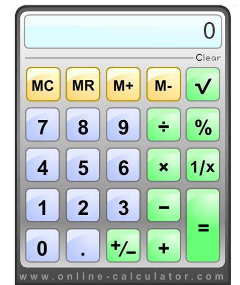 * Online calculator | Teachezwell Blog