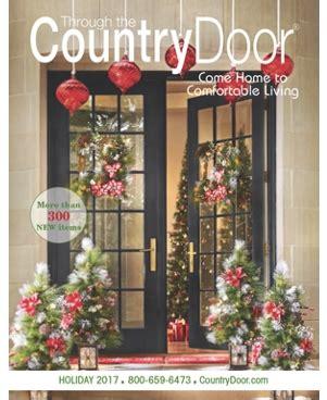 Online Catalog & Country Door
