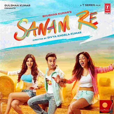 Online Movies Platform: Sanam Re Free Watching Movie ...