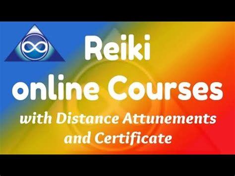 Online Reiki Course: Do Distance Attunements Work?   YouTube