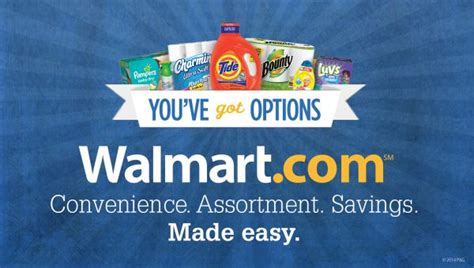 Online Shopping Features of the Walmart.com App   Clever ...