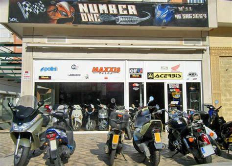 Only bike Alicante. Accesorios para motos en Alicante