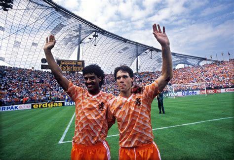 #onthisday in 1995, euro  88 winner & dutch legend marco ...